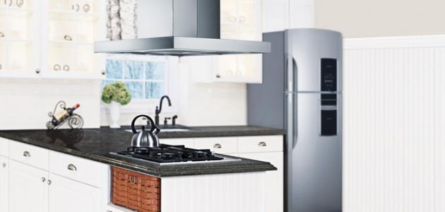 كيفية تنظيف شفاط المطبخ من الدهون
