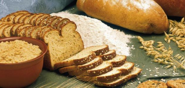 فوائد خبز الشعير للتنحيف