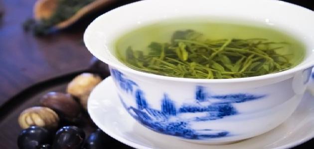 فوائد شاي غصن البان