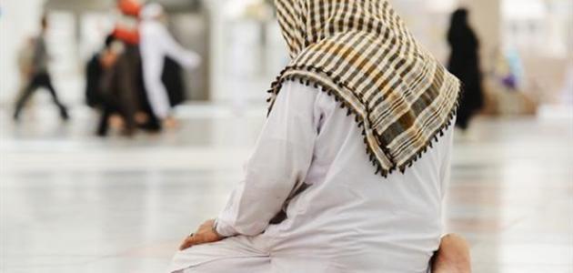الطريقة الصحيحة للصلاة
