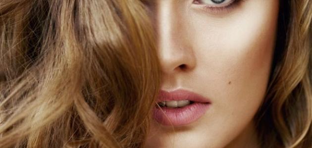 طرق تفتيح الشعر طبيعياً