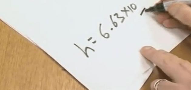 ما أهمية الرياضيات في علم الفيزياء