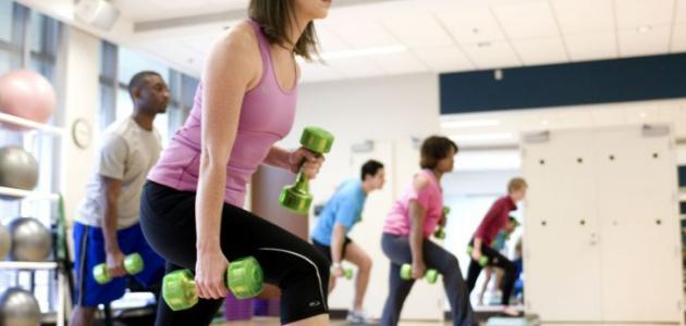 فوائد ممارسة الرياضة يومياً