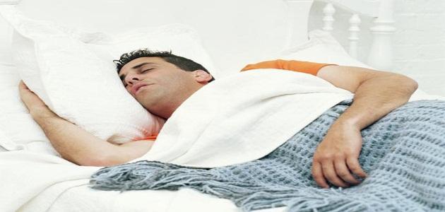 طرق تساعد على النوم بسرعة