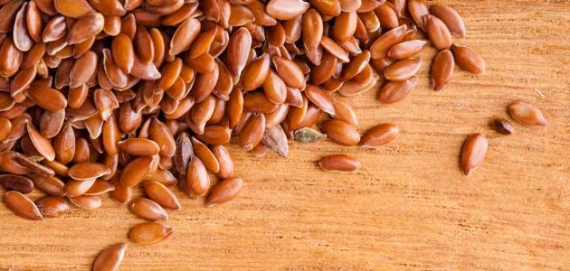 فوائد بذرة القاطونة للتخسيس موضوع