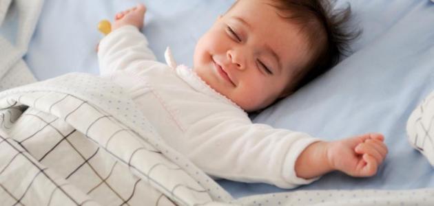 كلام جميل عن النوم