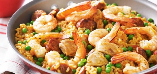أكلات مغربية خفيفة وسريعة التحضير