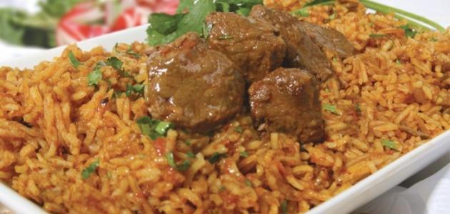 Photo of طريقة عمل كبسة اللحم بالخطوات