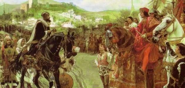 مراحل الفتح الإسلامي لبلاد المغرب