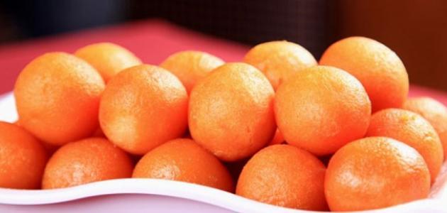 حلويات هندية سهلة التحضير