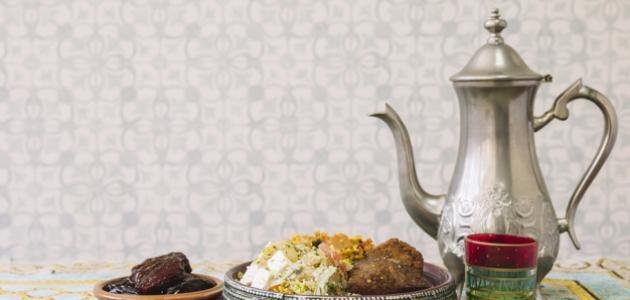 أفضل دعاء قبل الإفطار في رمضان
