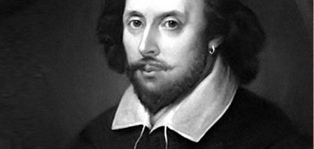 من هو وليم شكسبير