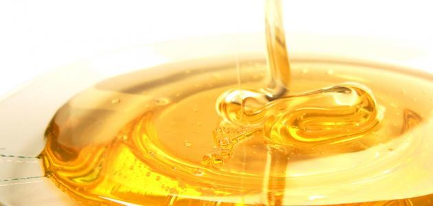 فوائد شرب العسل مع الماء