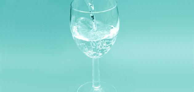 فوائد الماء في الرجيم