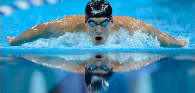 فوائد السباحة للعضلات