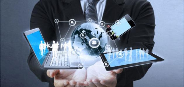 فوائد التكنولوجيا الحديثة