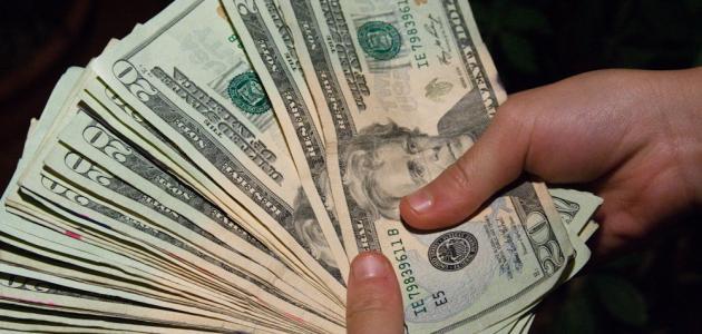 نسبة زكاة المال