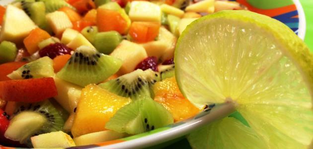 فوائد الفاكهة للحامل