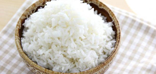 طريقة عمل أرز مصري