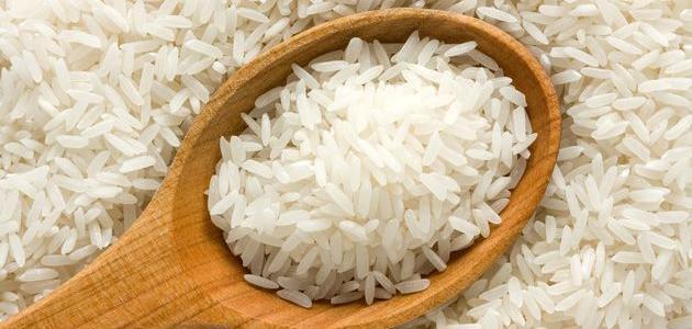 طريقة طبخ الأرز