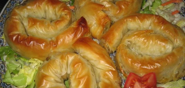 طريقة تحضير أطباق رمضانية