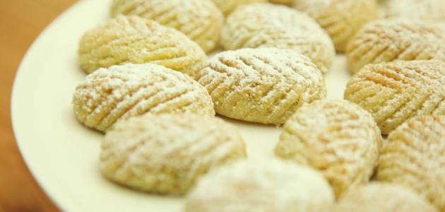 طرق عمل حلويات العيد