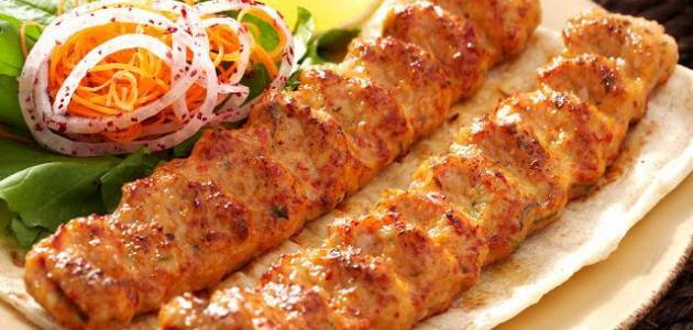 طريقة تحضير أكلات تركية شعبية