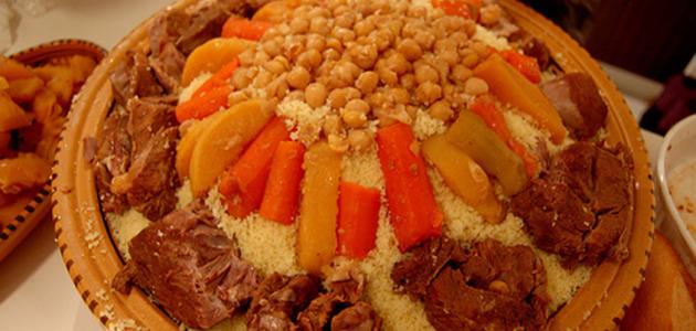 طرق الطبخ السوري