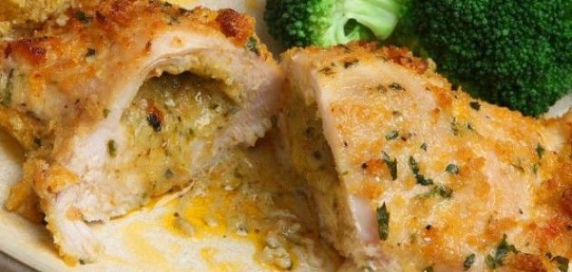 طرق عمل طبخات بصدور الدجاج