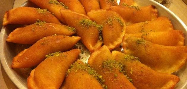 طريقة تحضير حلويات رمضانية