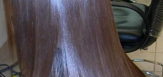 طريقة مضمونة لتكثيف الشعر