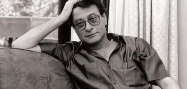 محمود درويش لا أنام لأحلم