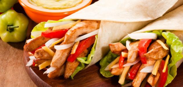 طريقة تحضير أكلات رمضانية جديدة