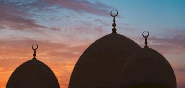 أقوال وحكم إسلامية قصيرة