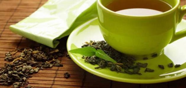 أفضل وقت لشرب الشاي الأخضر