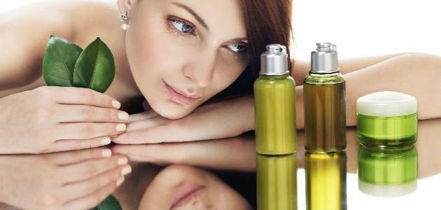 فوائد صابون زيت الزيتون للوجه