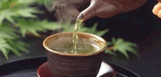 فوائد شاي الزهورات