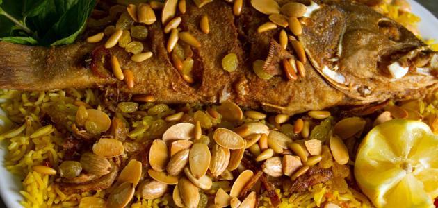 طريقة طبخ السمك