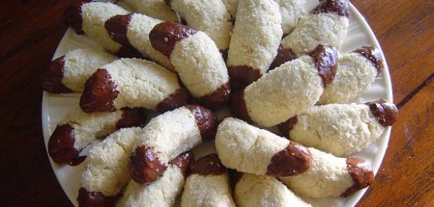 طريقة عمل حلويات مغربية تقليدية