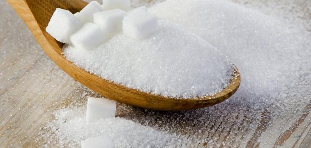 مراحل تصنيع السكر