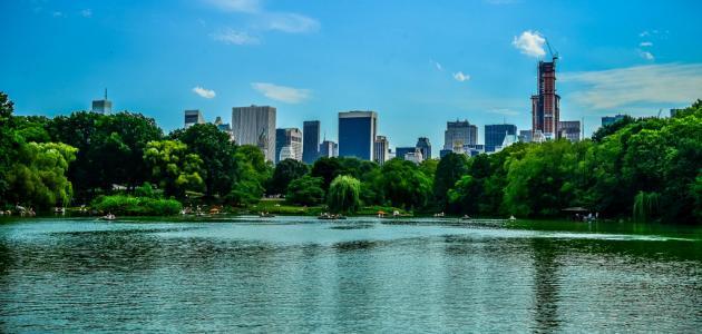 أهم المعالم السياحية في نيويورك
