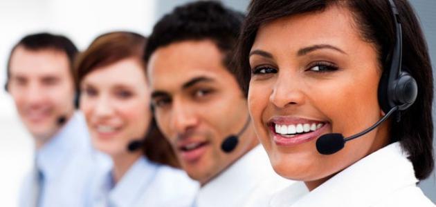 أهمية خدمة العملاء