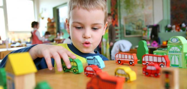 أهمية رياض الأطفال في مرحلة ما قبل المدرسة