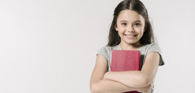 أهمية القراءة للطفل