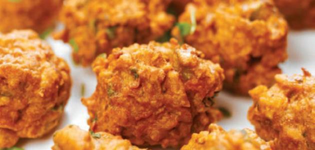 طريقة تحضير أكلات هندية سريعة
