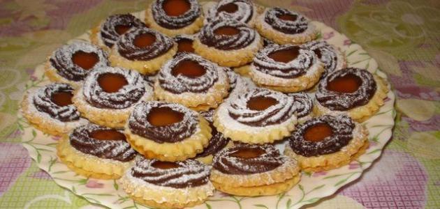 طريقة حلويات صابلي