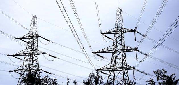 أهمية الطاقة الكهربائية