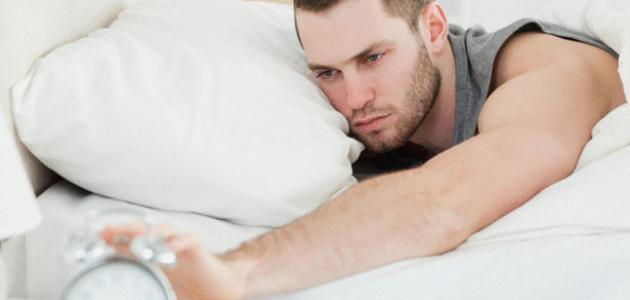 أهمية النوم المبكر