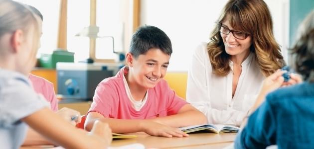 طرق التربية الحديثة للأطفال