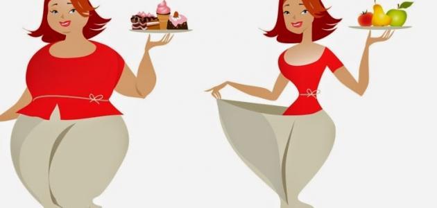 رجيم الفواكه الفعال للتخلص الوزن الزائد